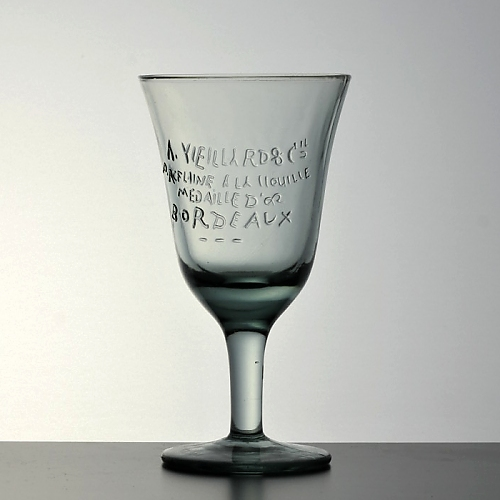 g1515-25-2 φ6.8x12.3MAJANIプレスワイングラス