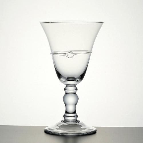 g1548-90-1 φ7.5x12.2ガラスラインワイングラス