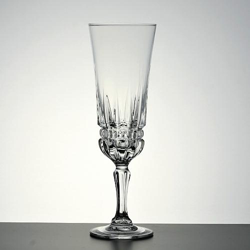 g1568-30-2 φ6.0x8.9カット飾りシャンパングラス