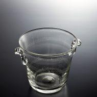 g1575-75-1 21.5x18.0x15.6ガラスワインクーラー