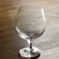 g1577-100-1 φ8.0x12.8スガハラグラスカデンツワイングラス