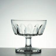 g1814-45-2 φ8.6x7.8くぼみデザートグラス