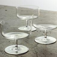 g1851 ハンガリークープグラス iihoshi)