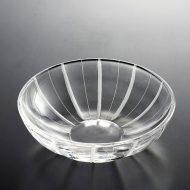 g4048-20-5 φ11.0x3.5筋入りガラス浅鉢