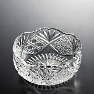 g4063-45-1 φ13.0x6.0六ッ割ガラス鉢