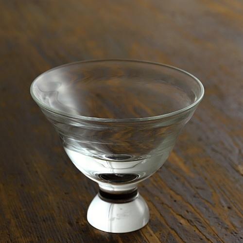 g4091 ガラス高台鉢