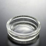 g4093-15-3 φ7.8x2.1ガラス薬味入れ