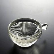 g4101-25-5 11.5x8.5x4.9剣先柄ガラスフリーカップ