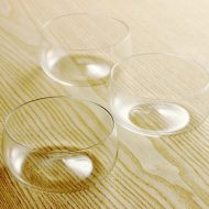 g4117-60-3 φ11.0x5.2底くぼみガラスボール
