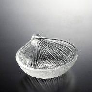 g4121-20-1 10.7x10.8x3.4玉ねぎガラス鉢