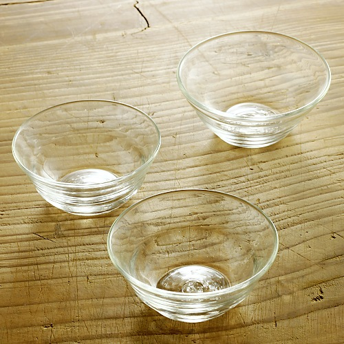 g4138-40-3 φ8.3x3.8~φ9.2xx3.8吹きガラス小鉢