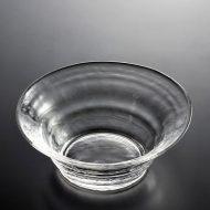 g4140-20-1 φ15.0x5.8口広すじめガラス鉢