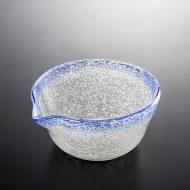 g4150y-45-1 13.0x11.8x6.0泡ガラス縁青片口