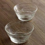 g4154-90-2 φ12.5x5.8泡ガラス鉢