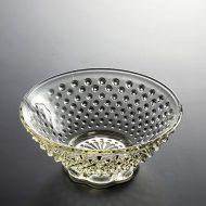 g4157-45-2 φ12.5x5.5あられガラス鉢