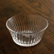 g4209 モールガラス鉢(河上智美)