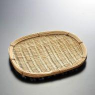 k1007-15-1 17.8×14.5長方盆ざる(小)