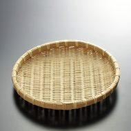 k1016-25-1 φ22.0竹盆ざる小
