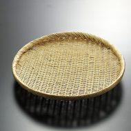 k1055-80-1 φ37.5×5.5白ざる(尺2寸)