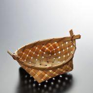 k1077-5-1 12.0×8.5×5.0平安船平竹