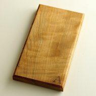 k4023-120-1 13.2×14.5×2.5木製長角ボード A