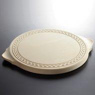 k4104-200-1 29.5×24.0スイス手彫り白木ボード