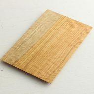 k4599 木製長角皿