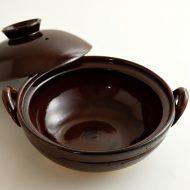 n1007 つや茶土鍋