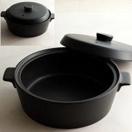 n1022 CORNER IH対応黒土鍋