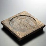 n1053-15-1 15.0×15.0×2.5角鍋しき