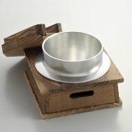 n1108-80-1 17.0x17.0x16.0釜飯鍋