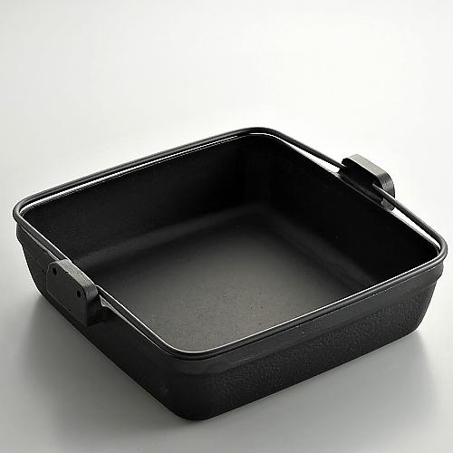 n1123 角すき焼鍋