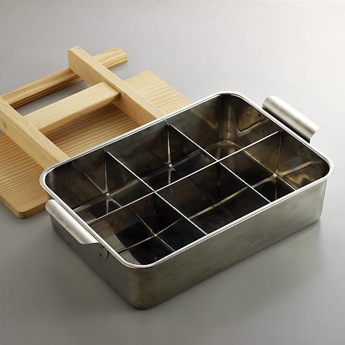 n1140-150-1 43.0x24.4x15.5おでん鍋