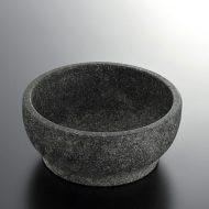 n1423-45-1 φ17.0×7.2石焼きビビンバ鉢 小