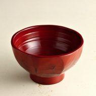 s1083-30-1 φ11.5x6.5濃茶小碗