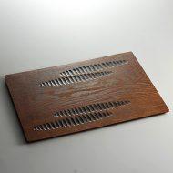 s2025-100-1 39.5x29.0彫刻長角膳