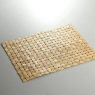 s2079-60-1 42.0x33.0格子竹ランチョン