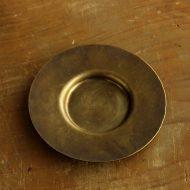 s3079-120-1 φ10.3真鍮茶たく 竹俣 勇壱