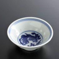 t1007-10-4 φ7.1x3.5WK金魚小皿