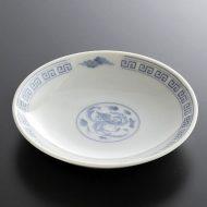 t1019-15-2 φ11.3雷門小皿
