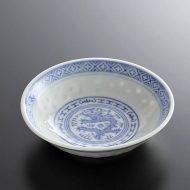 t1058-5-1 φ10.0x2.7景徳鎮ホタル皿