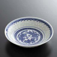 t1073-20-2 φ14.4x3.2ホタル金魚皿