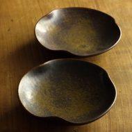 w1506-45-2*φ11.7立杭焼花形皿