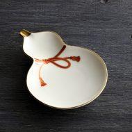 w1546-45-1*12.5x9.2ひさご小皿