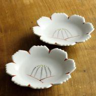 w1595-35-2*φ12.0白磁椿小皿