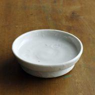 w1688-90-3*φ10.7x3.0うす青釉高台小皿