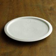 w2142-901*φ19.3青磁縁高平皿
