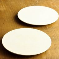 w2194-202*φ15.2白艶なし平皿
