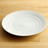 w2551-601 φ22.5青磁うずまき皿