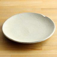 w2561-601 φ22.7粉引きひとつまみ皿